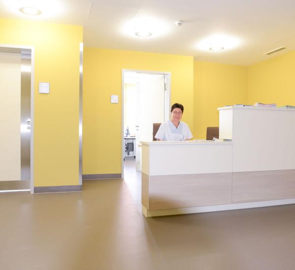 Donau-Isar-Klinikum Landau